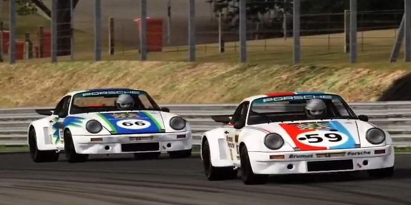 MSC Wahlscheid Sim Racing Sommer 2021